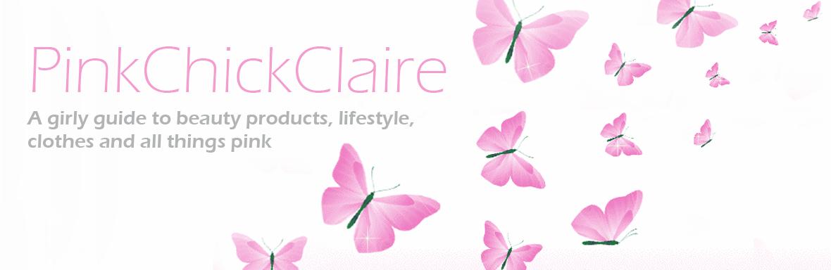 PinkChickClaire