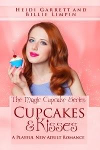 Cupcakes & Kisses / Tour Giveaway