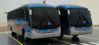 Miniatura Neobus New Road N10 340 Volvo B270F