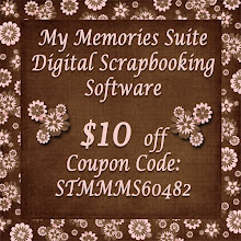 CLICK HERE to get My Memories at a DISCOUNT!