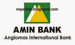 lowongan kerja bank anglomas terbaru