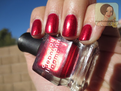 Deborah Lippmann A Millionaire's Holiday