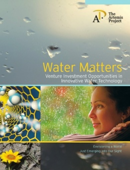Wit and wisdom of an engineer september 2011 - Innovative water decontamination project ...