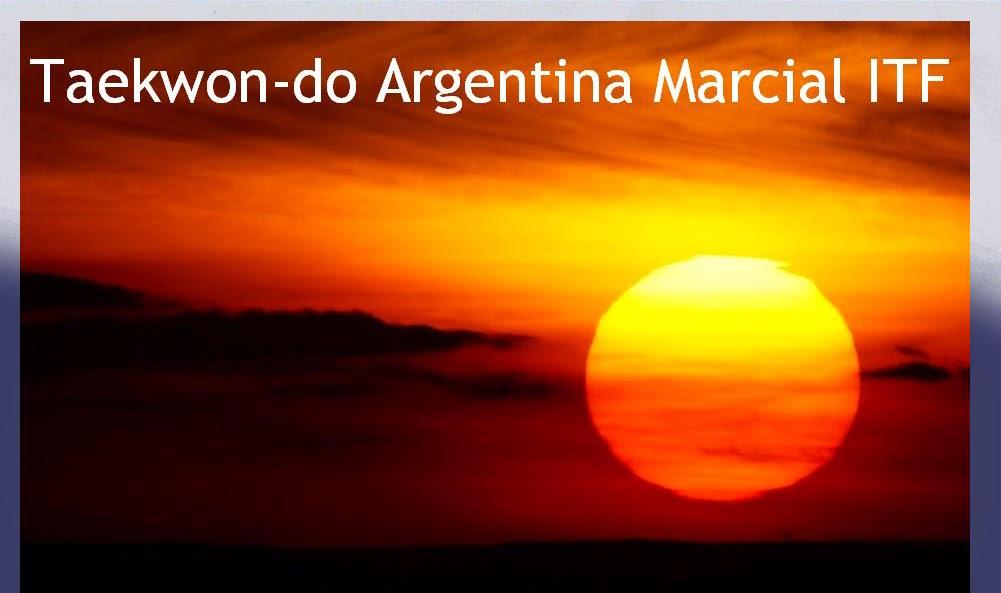 Taekwon-Do Argentina Marcial ITF