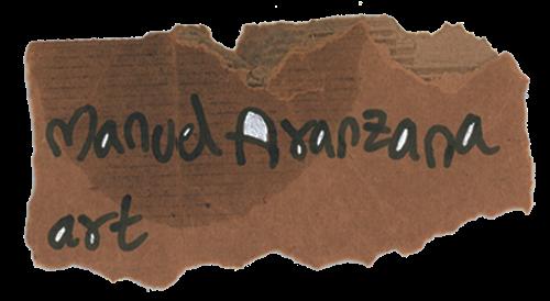 Manuel Aranzana Art