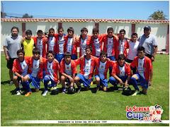 CATEGORÍA 98