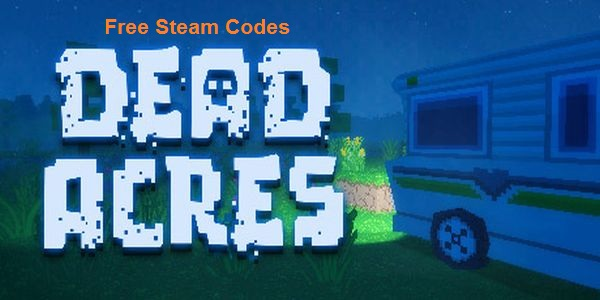 Dead Acres Key Generator Free CD Key Download