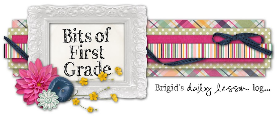 Bits of First Grade