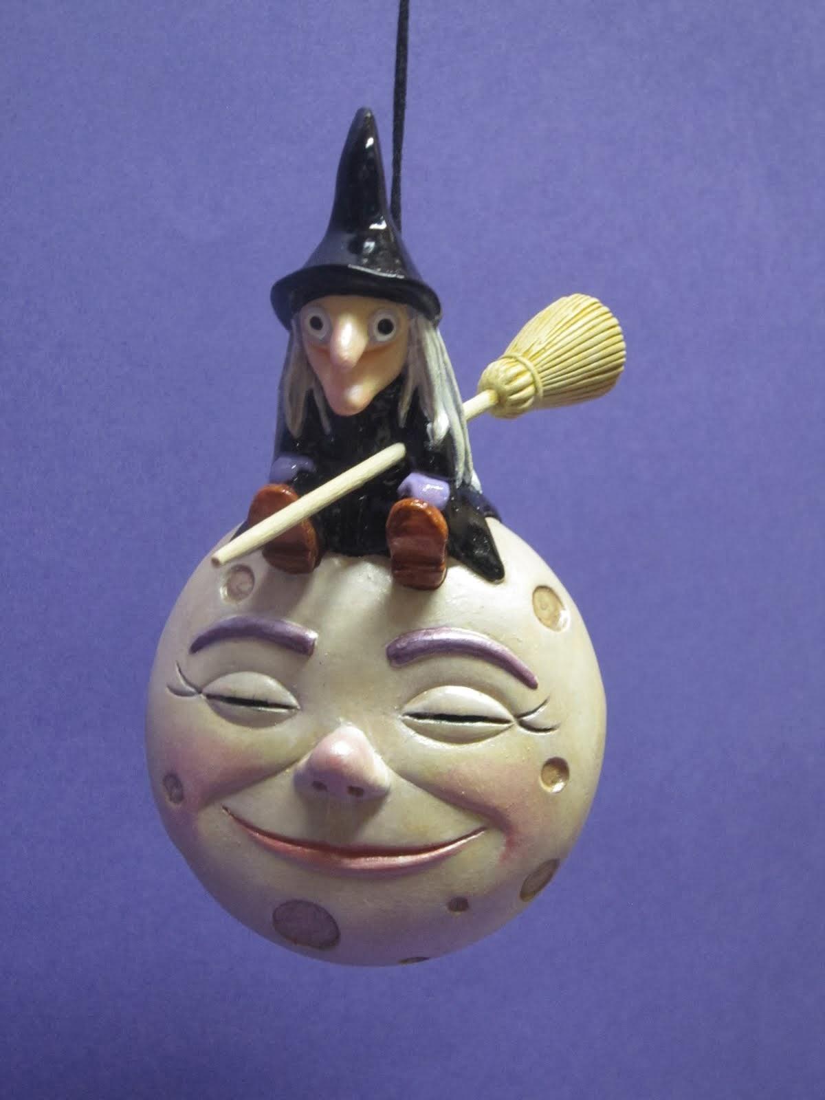 La Bruixa i la Lluna