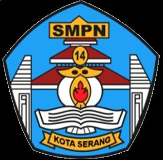 Logo SMPN 14 Kota Serang