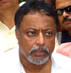 Mukul Roy | Minister Trinamool Congress