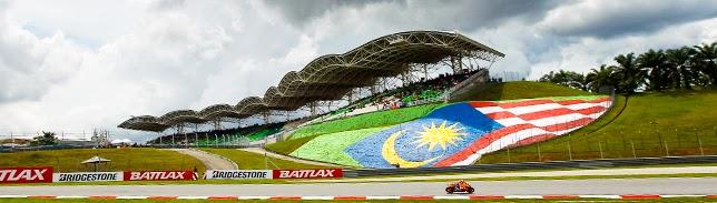 Malaysia MOTO GP 2014