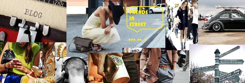Trends in Street
