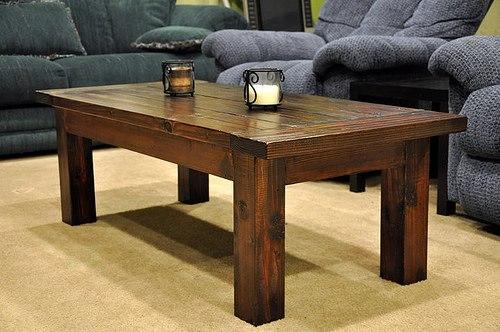 White Farmhouse Style Coffee Table also Square Farmhouse Coffee Table ...