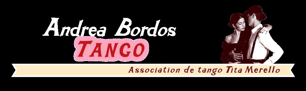 Andrea Bordos - tango