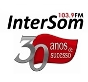 ouvir a radio intersom fm 103,9 São Carlos
