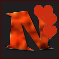 صور حرف n,صور حرف n حب, صور حرف m, صور بحرف n, صور حرف ال n, صور بحروف 2013