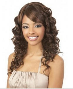 Beshe Synthetic Simple Cap Wig Barbie