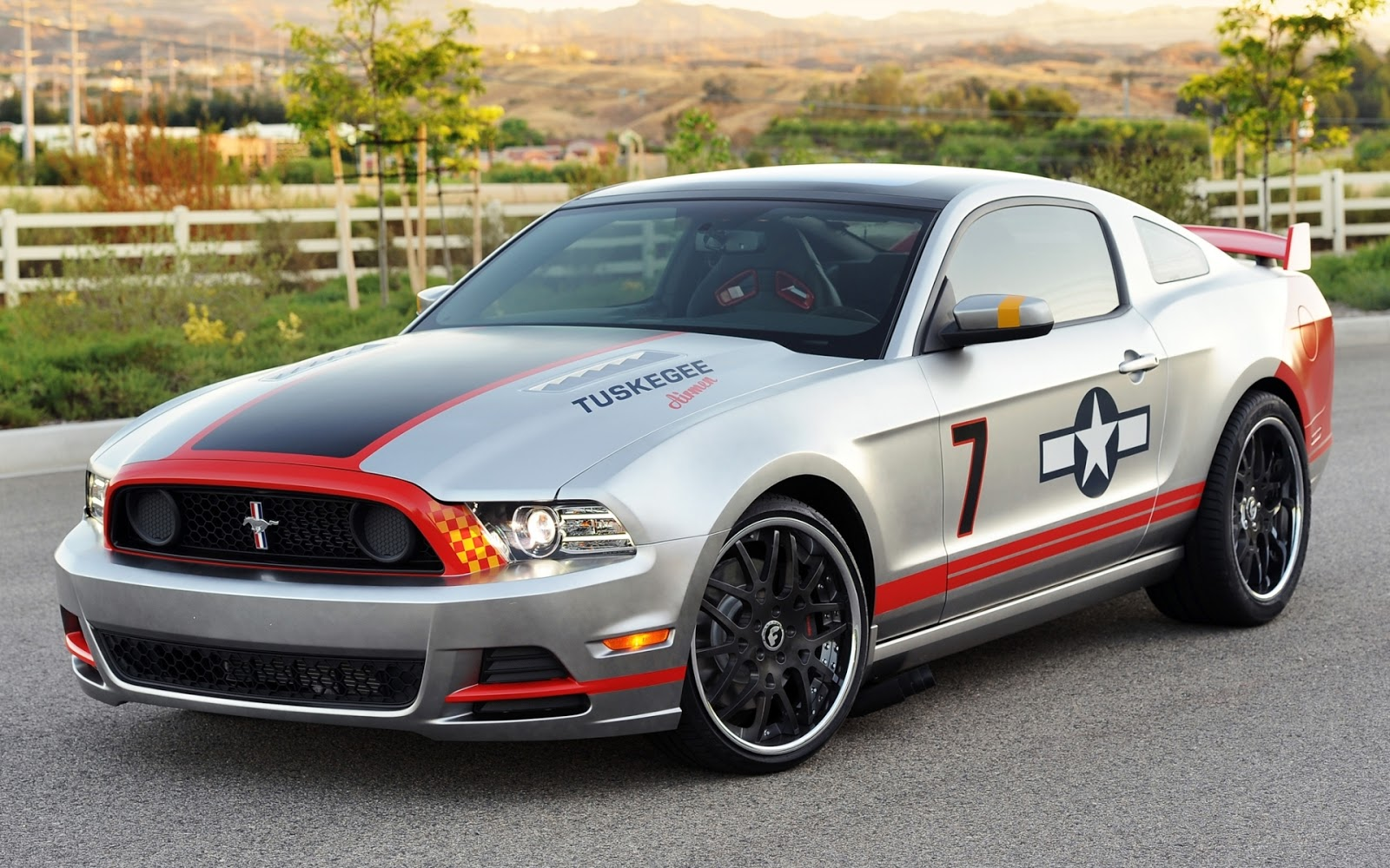 Ford ford gt ford mustang ford mustang gt ford mustang gt red tails