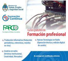 CURSOS FARCO 2012