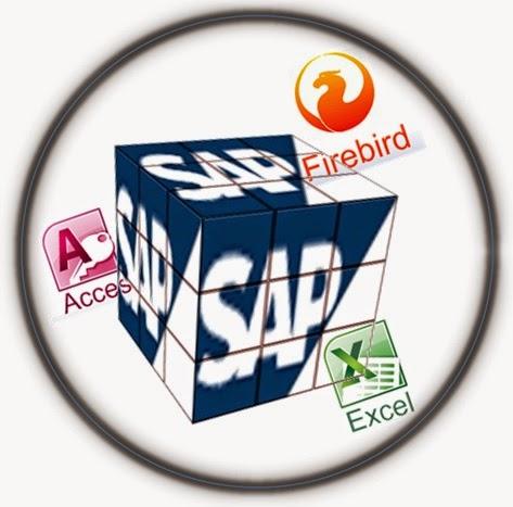 Excel, VBA, Access, Firebird, SAP/R3, SAP, R3