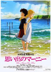 poster phim Hồn ma Marnie