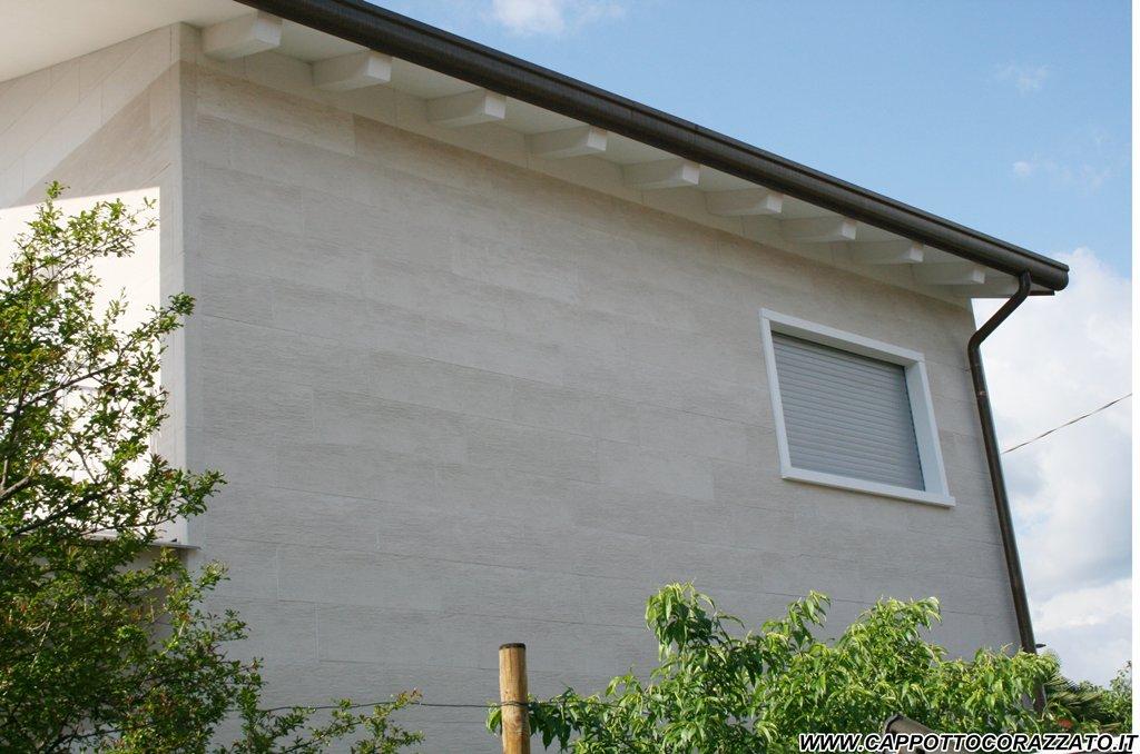 Davanzale termico prolunga soglia isolare con la soglia - Davanzali per finestre ...