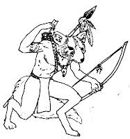 Fox Clan Beastman