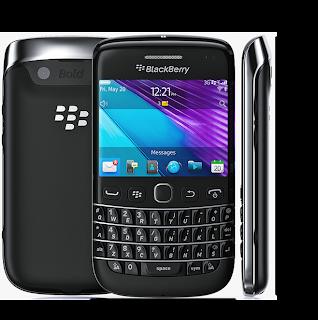 Blackberry Bold 9790 Bellagio Onyx3 Spesifikasi