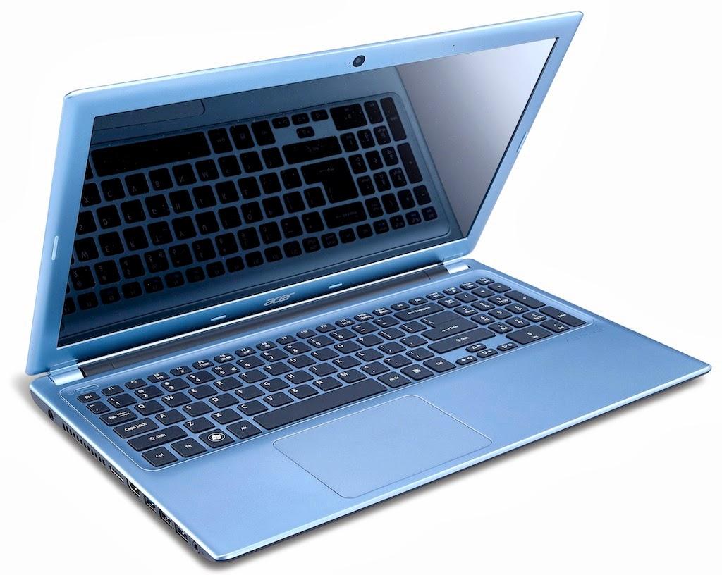 Cara Instal Windows 8 di Laptop Acer Aspire V5-431
