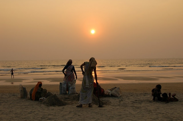 Фото женщины Индии