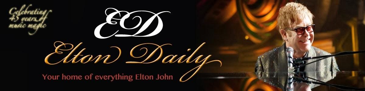 Elton Daily