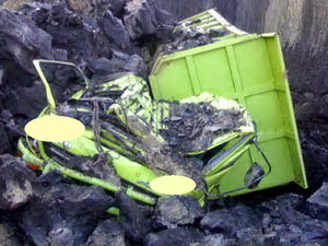 5 Kriteria Kecelakaan Tambang | Blog Mas Dory