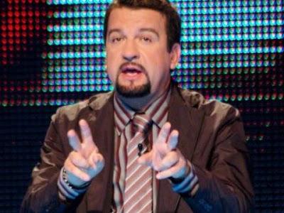 """Ники Кънчев ще води новото риалити шоу по Нова тв """"Байландо"""" вместо Азис."""