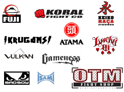 Best gi brands