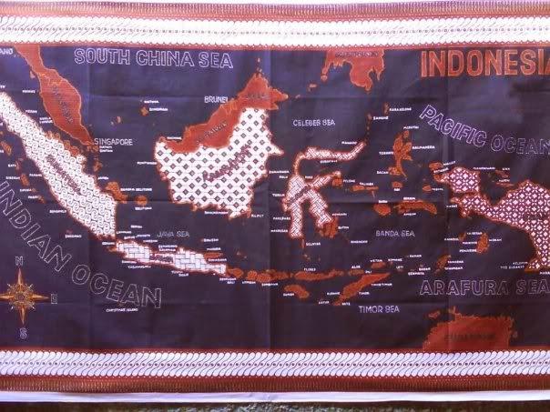 Sejarah Batik di Zaman Penyebaran Islam