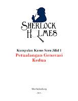 Sherlock Holmes Indonesia Download ebook pdf Kumpulan Kasus Seru Sherlock Holmes Petualangan Generasi Kedua bahasa indonesia gratis