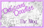 Delicious doodles challenge blog