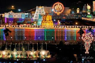 Which God : Vaikumta Ekadashi - Mukkoti Ekadashi Related?