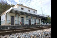 Estação do Luso/Buçaco