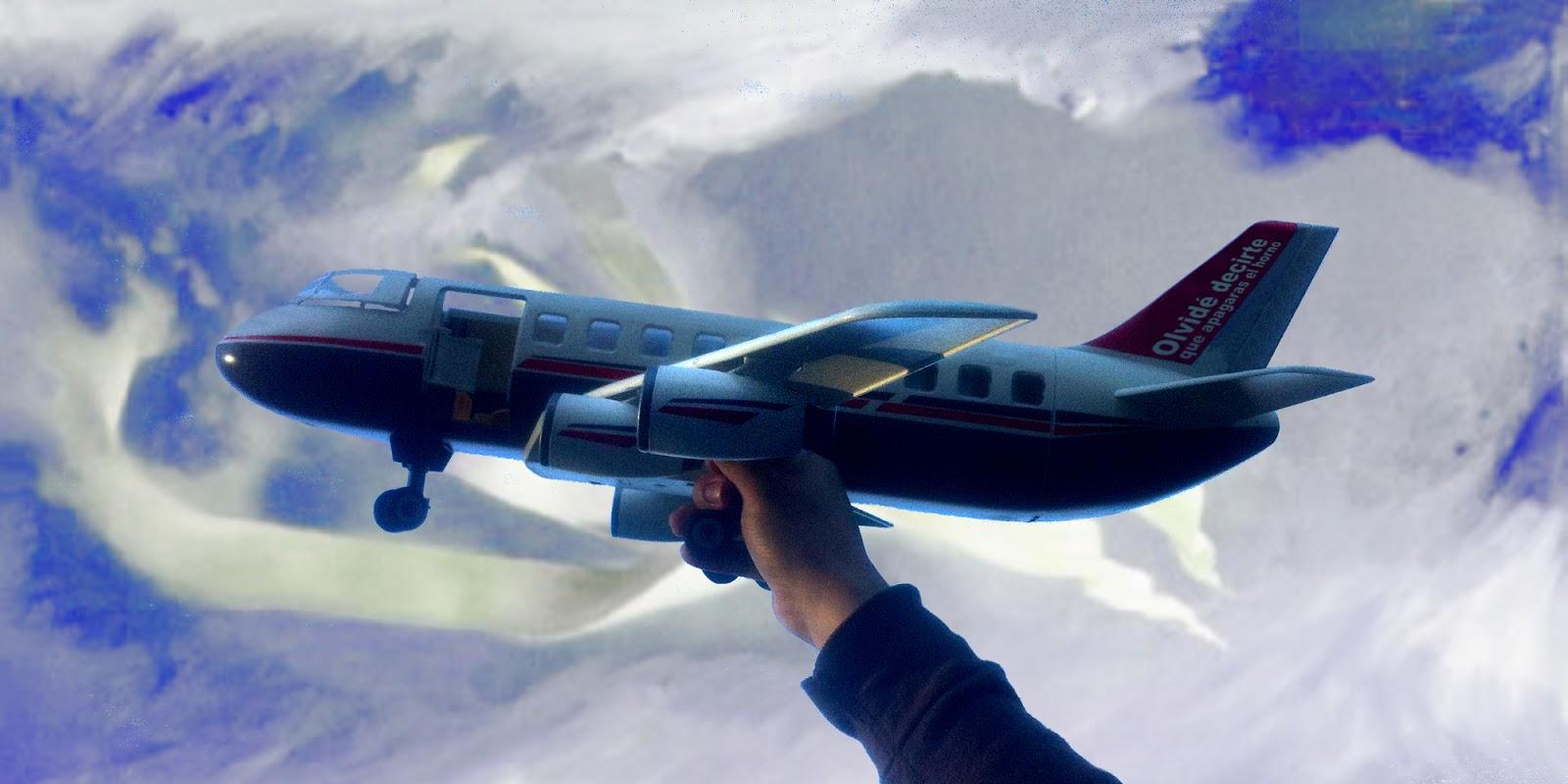 Volando voy, 2014 Abbé Nozal