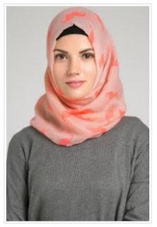 Foto Hijab Modern Untuk Kuliah Terbaru