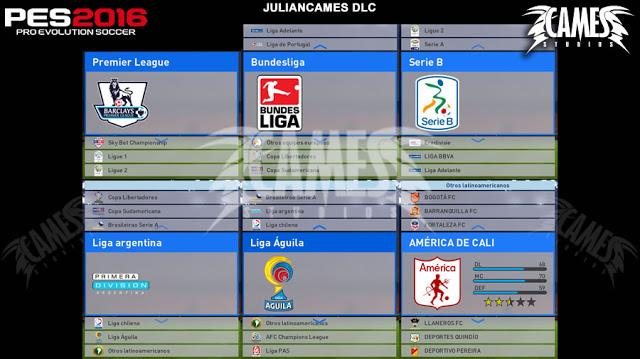 Pes 2016 julian cames patch dlc v1 2 released megafire blogspot