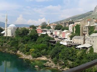 Road trip por los Balcanes (Parte II) maletero lola rubio