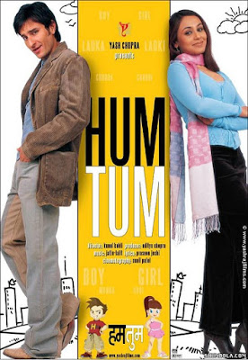 Hum Tum 2004 Hindi BRRip 480p 400mb x264