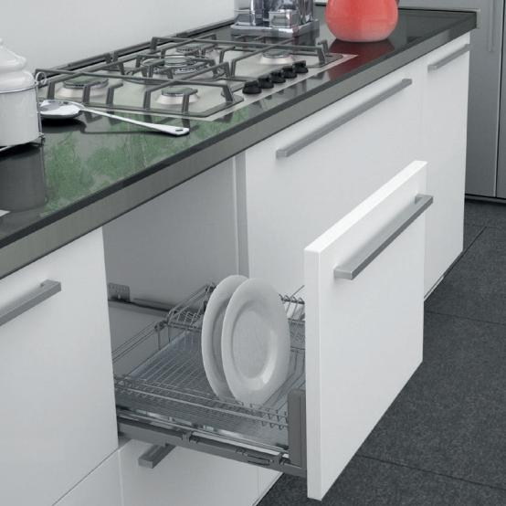 Escurreplatos para mueble tu cocina y ba o for Recoger muebles