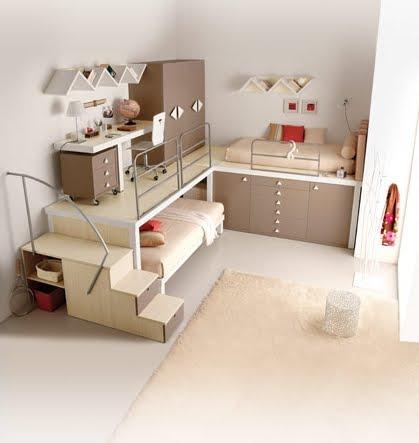 Wonderful Mi Rincn De Sueos Dormitorios Juveniles.