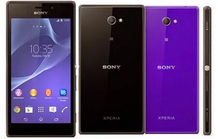 Sony Xperia M2 Single