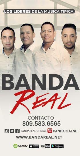 """Los Lideres """"Banda Real"""""""