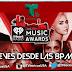 """[Puerto Rico] """"iHeart Music Awards"""" ¡Jueves, TelemundoPR!"""